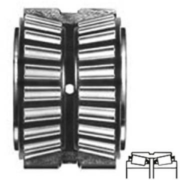 TIMKEN LM241149-90019 Rodamientos de rodillos cónicos