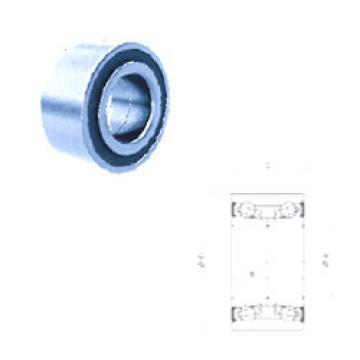 Rodamiento F16063 Fersa